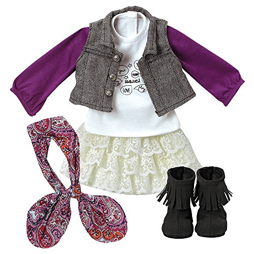 Adora Doll Clothes - Adora Amazing Girls 18