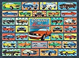 Best USA Gifts Adults - Ford Mustang Jigsaw Puzzle - 1000 Piece Review