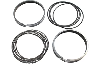 Genuine Hyundai 23040-39800 Piston Ring Set: Amazon in: Car & Motorbike