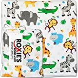 Everything Baby Toddler Blanket - Security Crib Stroller To...