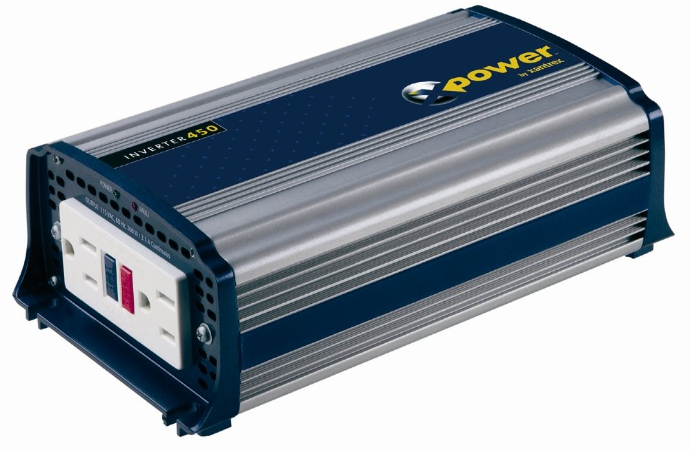 Xantrex 851-0451 Xpower 450 Micro Inverter