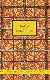 Kokoro, Lafacadio Hearn, 1426432763