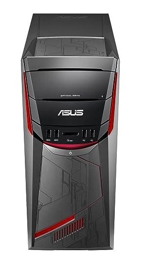 ASUS G11CD-K-FR065T PCs/estación de trabajo 3,6 GHz 7ª