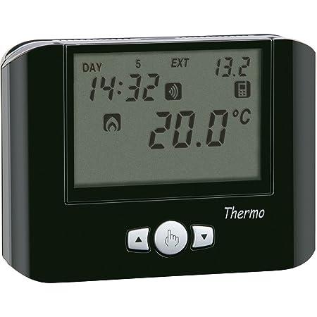 Vemer - Termostato GSM, color blanco