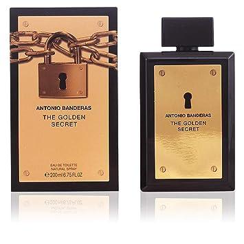 6c264e2e1 Amazon.com   Antonio Banderas The Golden Secret for Men Eau de Toilette  Spray