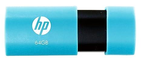 HP v152w 64GB USB 2.0 Pen Drive Pen Drives at amazon