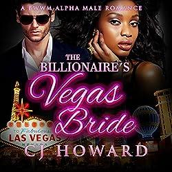The Billionaire's Vegas Bride