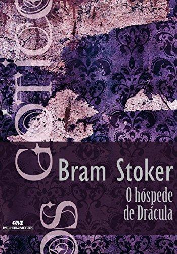 O Hóspede de Drácula (Coleção Góticos Livro 6)