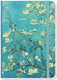 img - for Almond Blossom 2018 Weekly Planner book / textbook / text book