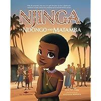 Njinga of Ndongo and Matamba (Our Ancestories)