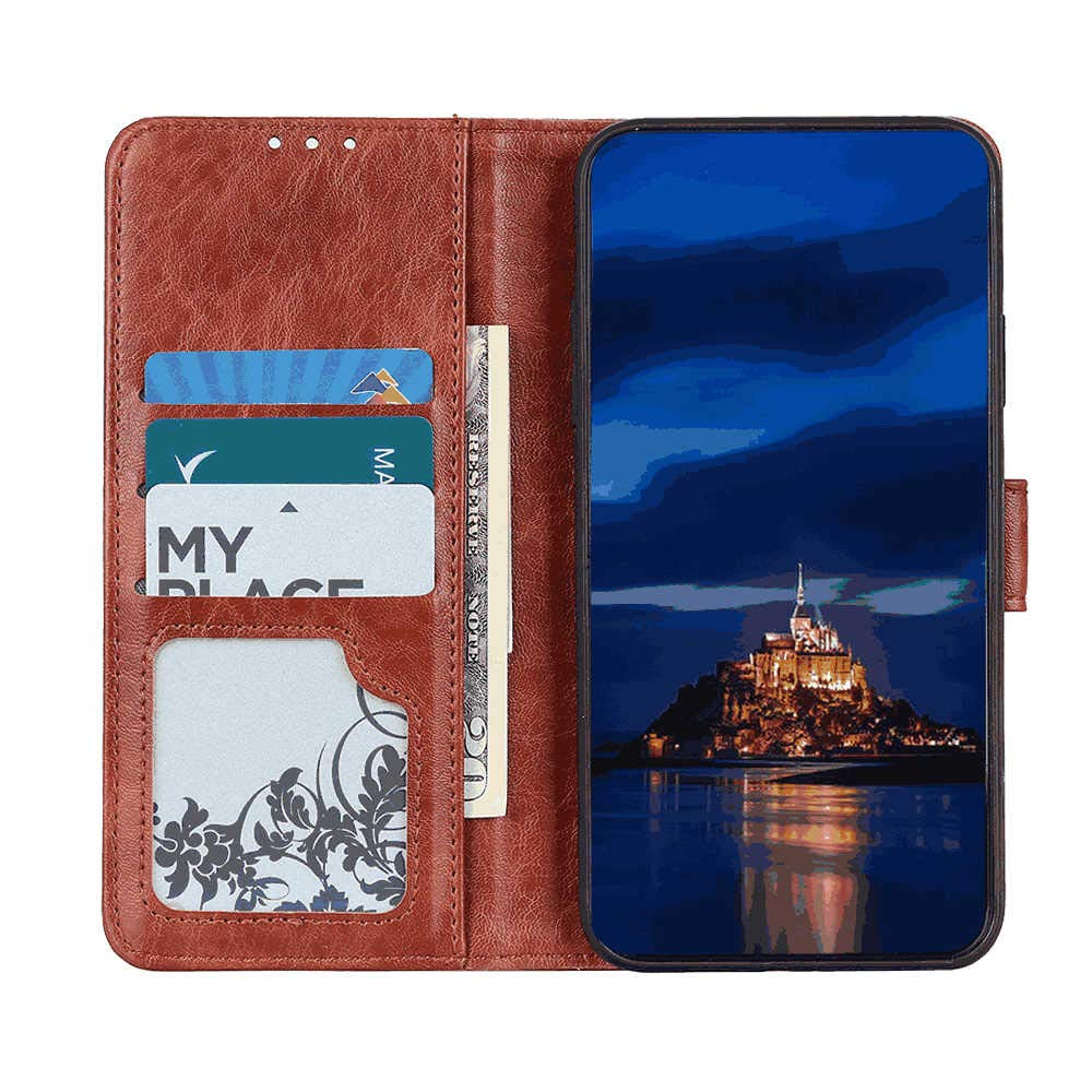 Blue PU Leather Wallet Flip Case for Samsung Galaxy S20 Ultra Positive Cover Compatible with Samsung Galaxy S20 Ultra