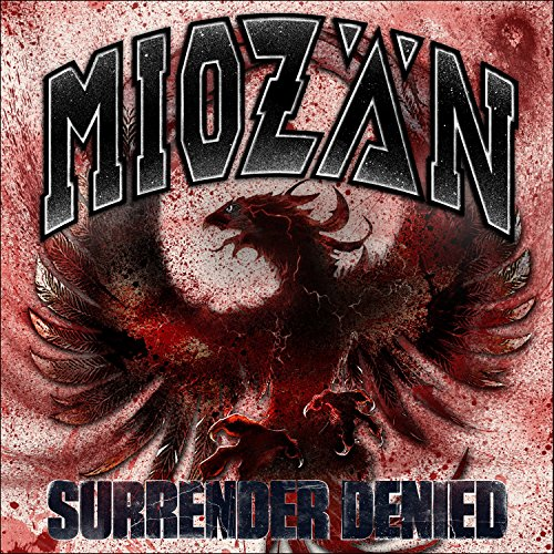 Miozan-Surrender Denied-CD-FLAC-2017-CATARACT Download