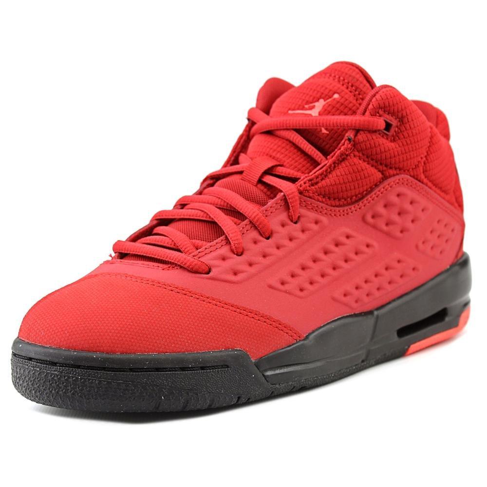 AIR JORDAN [768902-623] New School BG Grade School Shoes Air JORDANGYM Red Infrared 23M by JORDAN