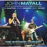 : 70th Birthday Concert
