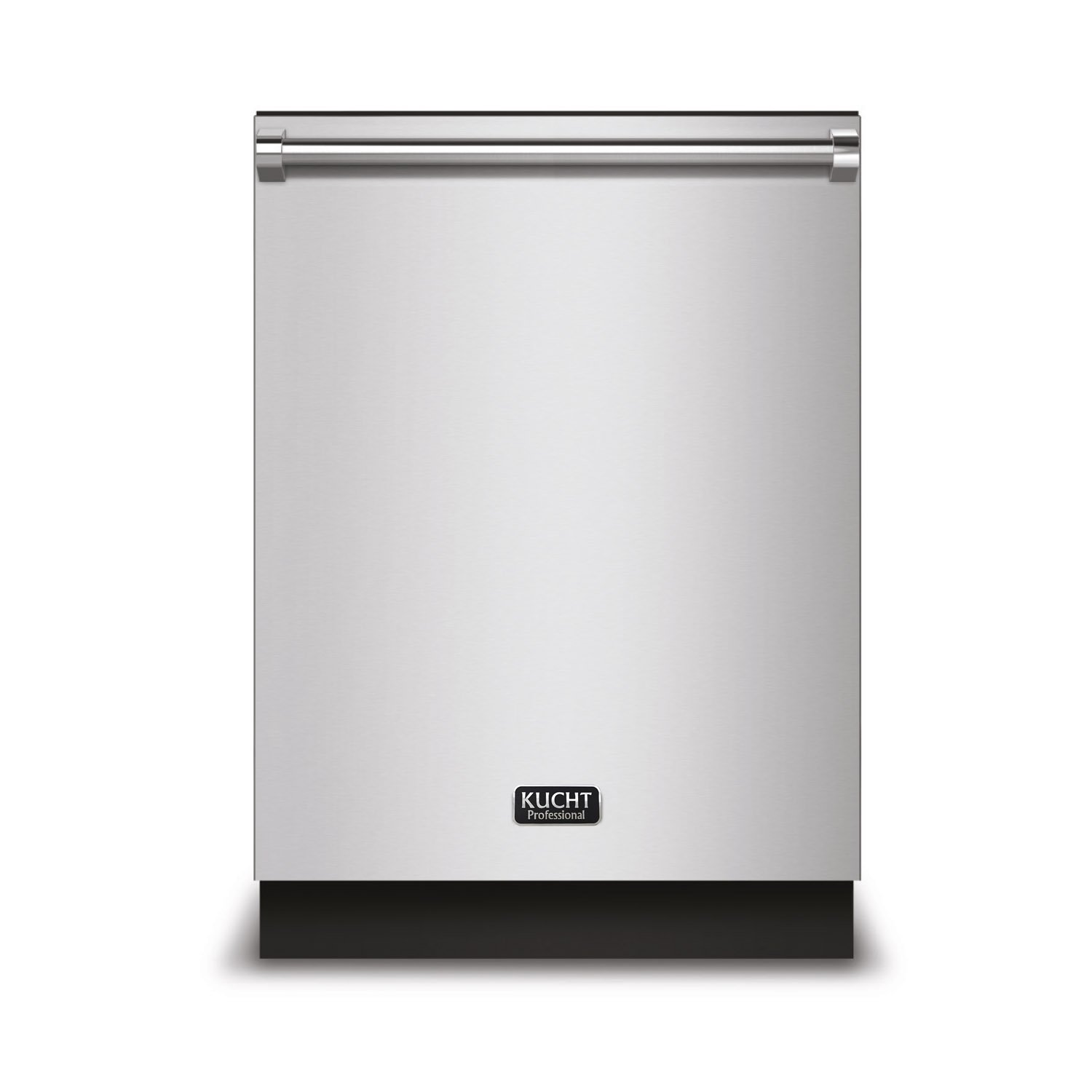 Kucht K6502D Professional 24'' Top Control Dishwasher, Stainless-Steel