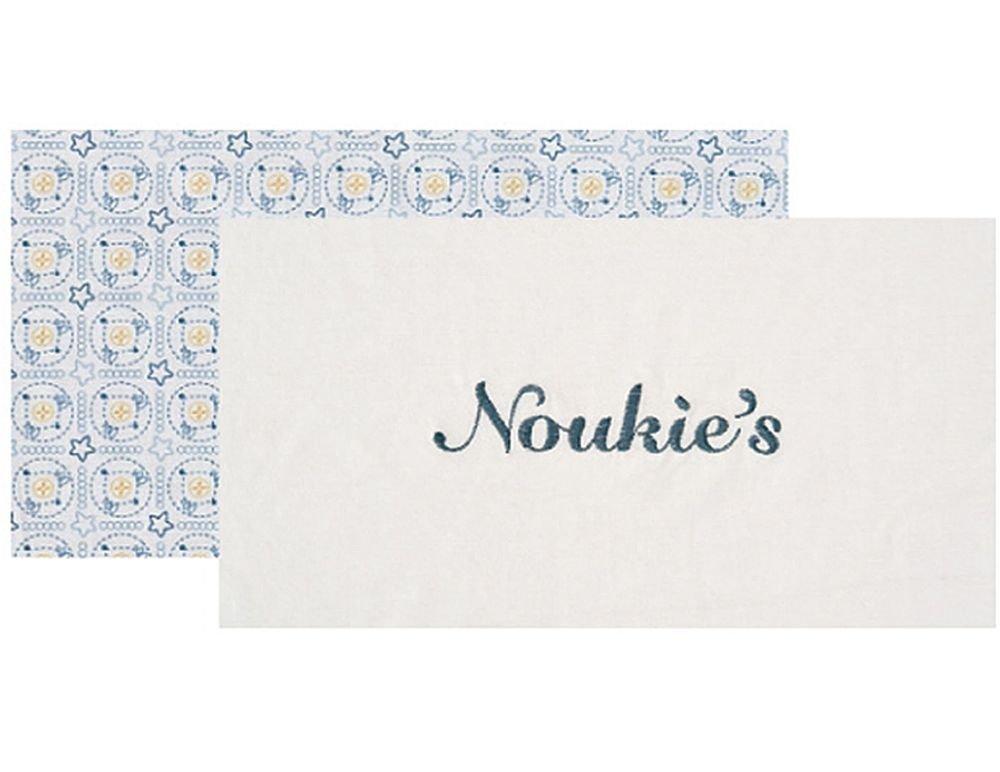 Noukies Bb1153.30 Victor /& Lucien Matratzenbez 70 x 140 cm 2 stk
