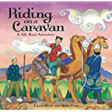 Riding on a Caravan 2017
