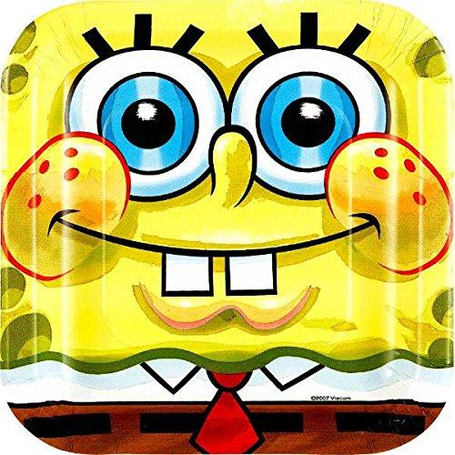 Review Sponge Bob Square Pants