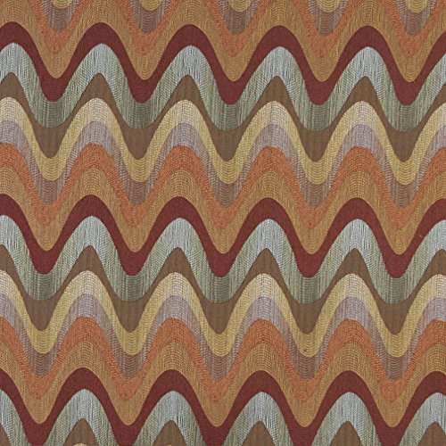 Modern Contemporary Upholstery Fabric - 5