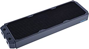 Alphacool 14170 NexXxoS XT45 Full Copper 420mm Radiator Water Cooling Radiators