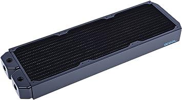Alphacool 14179 NexXxoS UT60 Full Copper 420mm Radiator Water Cooling Radiators