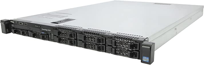 Mid-Level Dell PowerEdge R420 Server 2.10Ghz 16-Core 64GB 3X 512GB SSD 5X 1TB (Certified Refurbished)