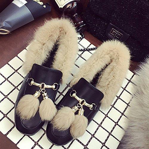 Zapatos de Mujer de Moda Todos Los Partidos , camello , EUR 35.5
