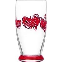 LAV Benim Aşkım 3'lü Meşrubat Bardağı