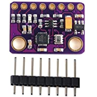 DIYMall MPU-92509DOF actitud módulo de Nine-axis Gyro brújula