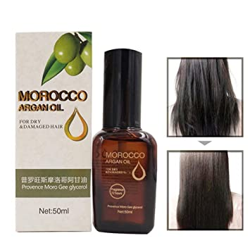 Dfly Haar Essence Marokko ätherisches öl Klimaanlage Schwanz öl Haar