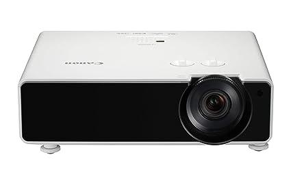 Canon LX-MU500Z - Proyector (5000 lúmenes, HDMI, Obiectiv ...