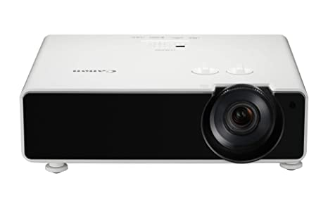 Canon LX-MU500Z - Proyector (5000 lúmenes, HDMI, Obiectiv Zoom ...