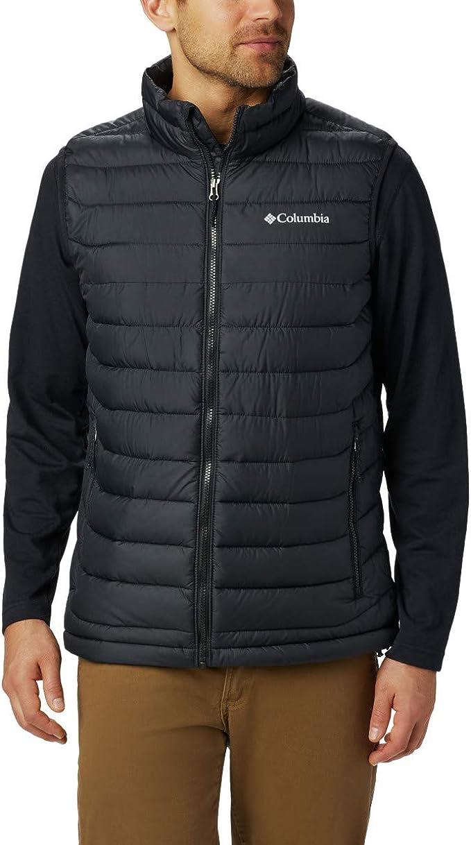 Columbia Womens Powder Lite Vest