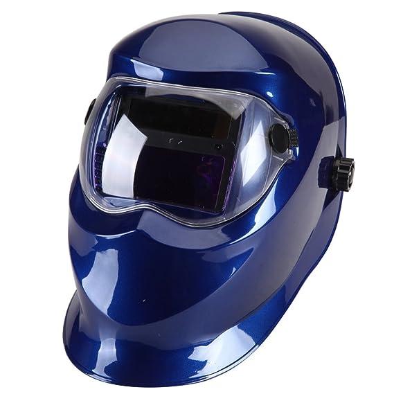ELEAR™ Solar Auto Darkening Welding Helmet Arc Tig Mig Mask Grinding Welder Masker Protection Tool Kit Welding Helmets