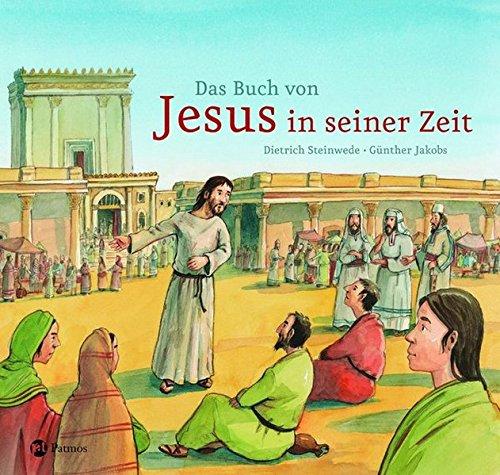 Das Buch von Jesus in seiner Zeit
