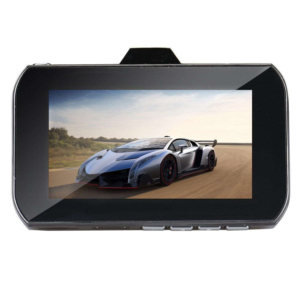 Amazon.com: 3 LCD HD 1080P Car Vehicle Video Dash Cam Recorder Camera DVR HDMI G-Sensor: Car Electronics