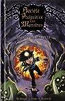 Société Protectrice des Monstres, Tome 3 : Alerte aux Trolls par Morgan