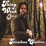 Jonathan Coulton | Format: MP3 Music From the Album:Thing a Week One (198)  Download: $0.99
