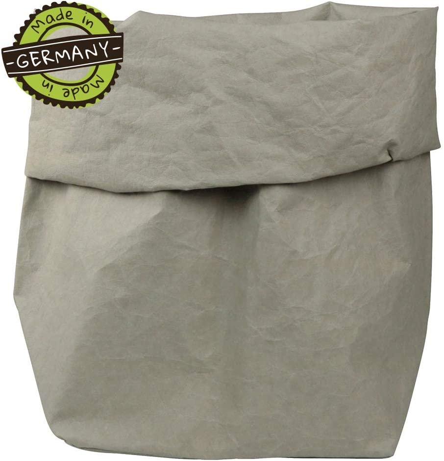 BIOZOYG papyrMAXX Stuff Recolector de lavandería XXXL sostenible ...