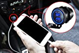 Quick Charge 3.0 USB Car Charger with