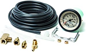 Sierra International 69870P Sahara Outboard 40 PSI Water Pressure Kit Includes Fittings & 20' Tubing, 2""