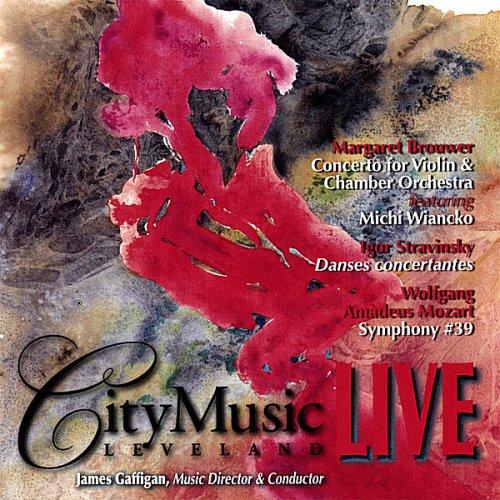 CityMusic Cleveland LIVE by CityMusic Cleveland