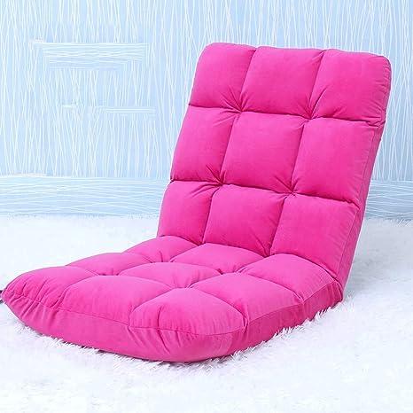 Amazon.com: ZXUE Lazy Couch Tatami - Sofá para silla de ...