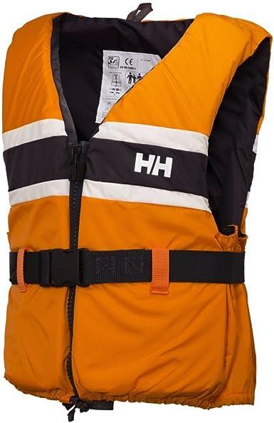 Helly Hansen Sport Comfort - Chaleco de Ayuda a la Flotabilidad ...