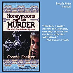 Honeymoons Can Be Murder