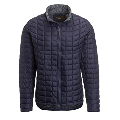 d861aced0 Amazon.com: Ben Sherman Mens Quilted Lightweight Jacket: Clothing
