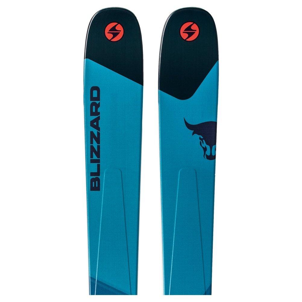 Amazon.com   2019 Blizzard Rustler 10 Skis (180 cm)   Sports   Outdoors 37ab9bf70f3a