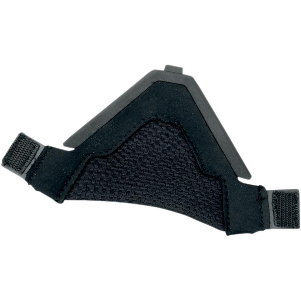 AGV Helmet Wind Protector for AX-8 Dual Sport - Black KIT76026999