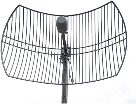 NZYMD Antena Exterior De Largo Alcance Antena 1710-2700 MHz ...