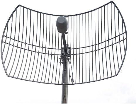 NZYMD Antena Exterior De Largo Alcance Antena 1710-2700 ...